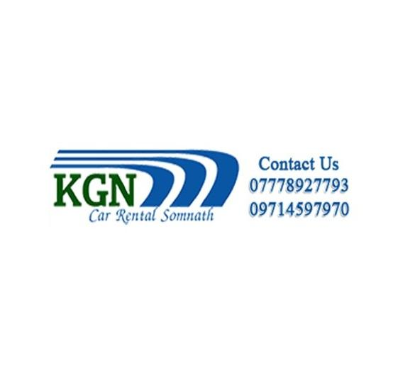 Avatar - KGN Taxi Service