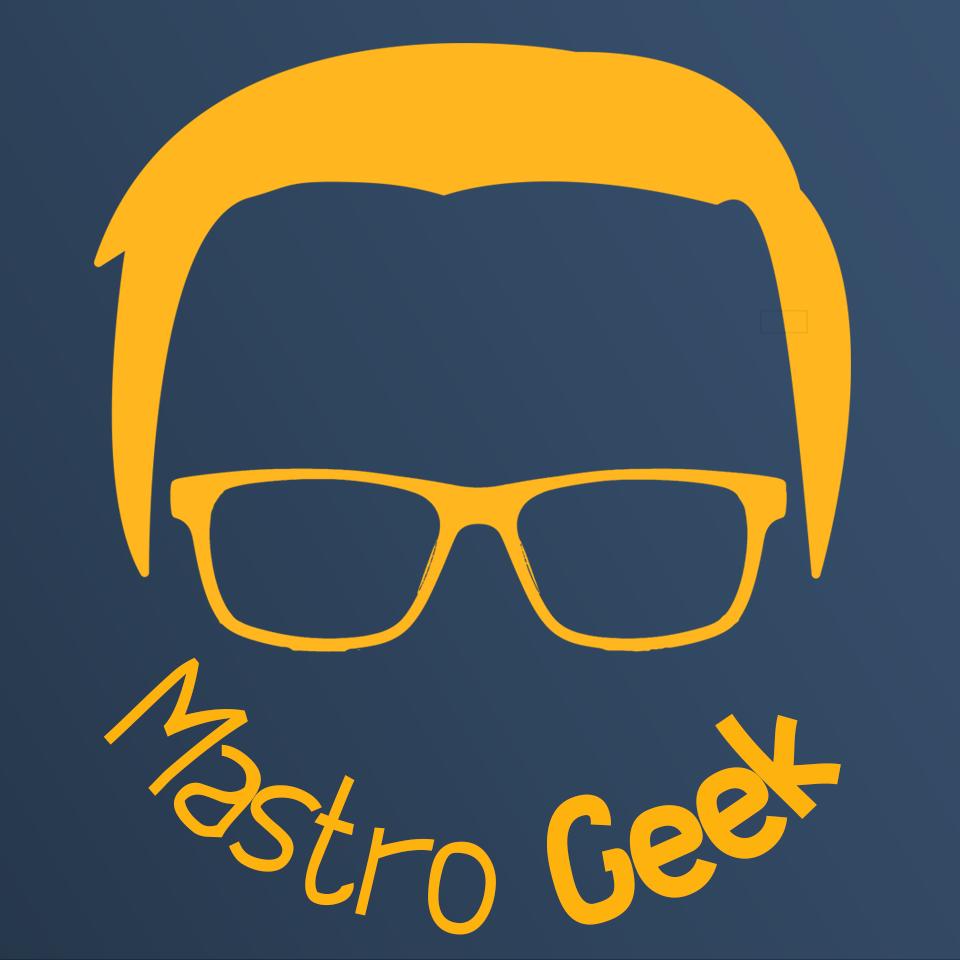 Avatar - MastroGeek