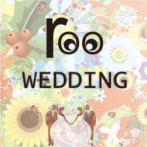 RooWedding - cover