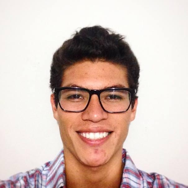 Avatar - Daniel Vargas Barreda