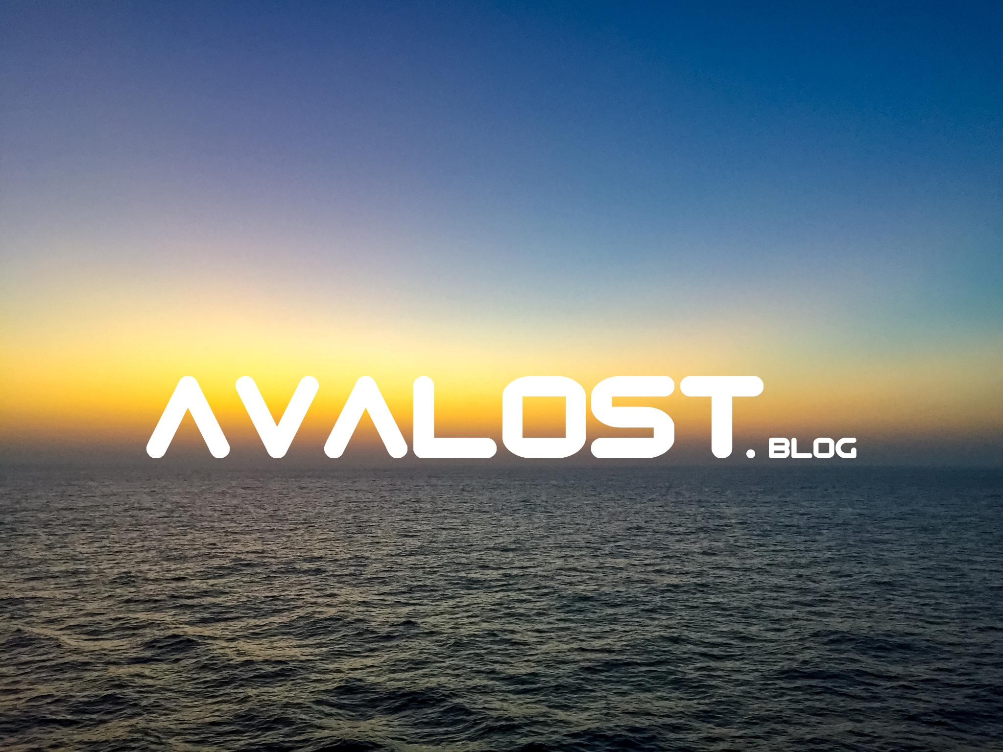Avatar - AVALOST