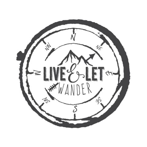 Live And Let Wander - cover