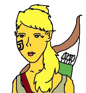 Avatar - roguescribbles