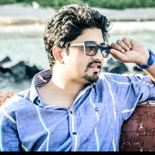 Mayank Kumar - cover