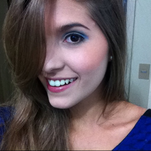 Avatar - Fernanda Mendes