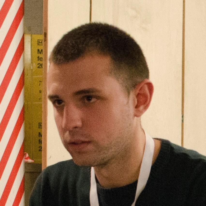 Avatar - Marko