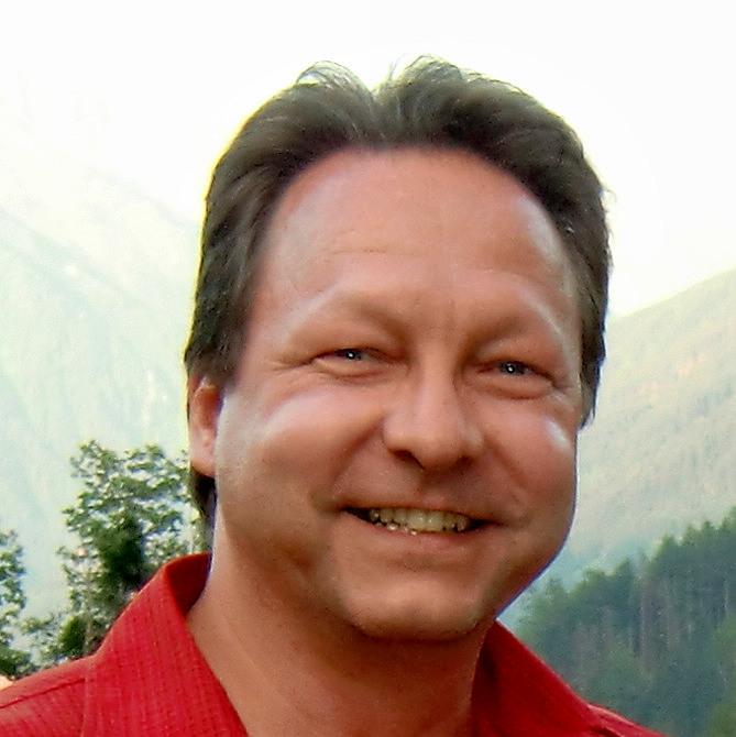 Avatar - Horst Gassner