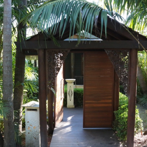 Tropical House and Garden - cover