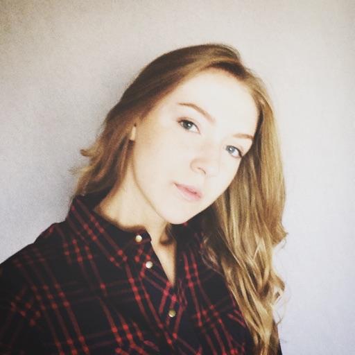 Avatar - Victoria Zaelenchits