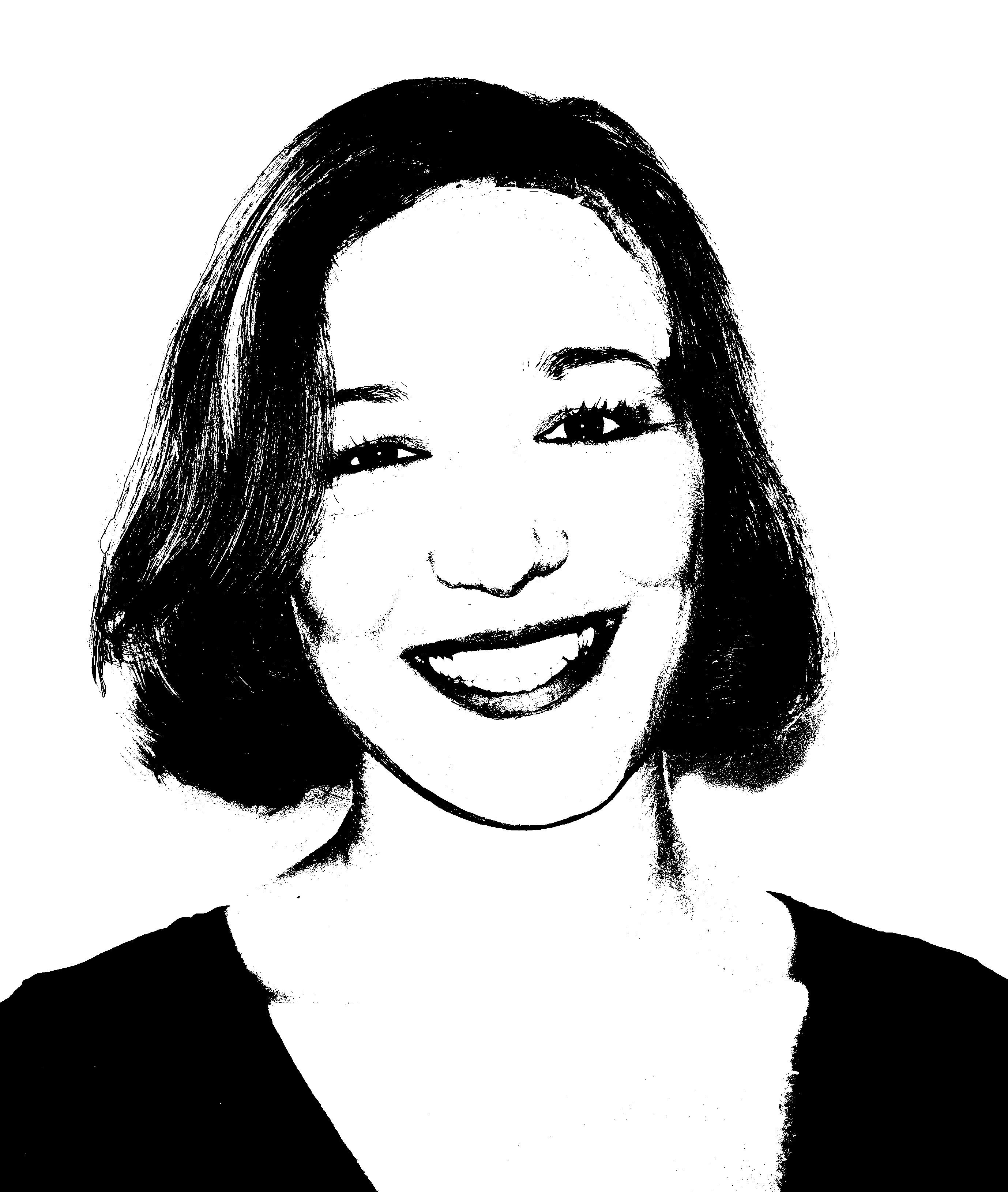 Avatar - Xenia von Polier