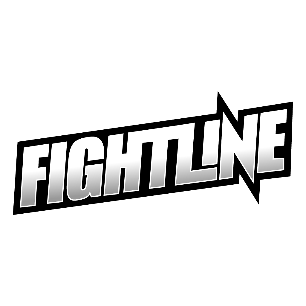 FightLine - cover