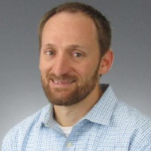 Avatar - Adam Benton PhD