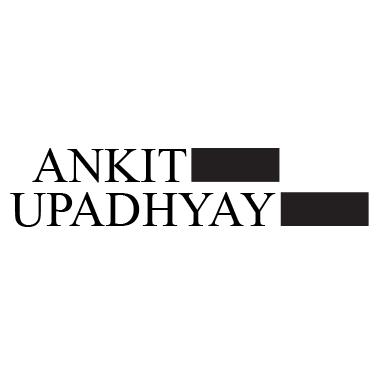 Avatar - Ankit Upadhyay