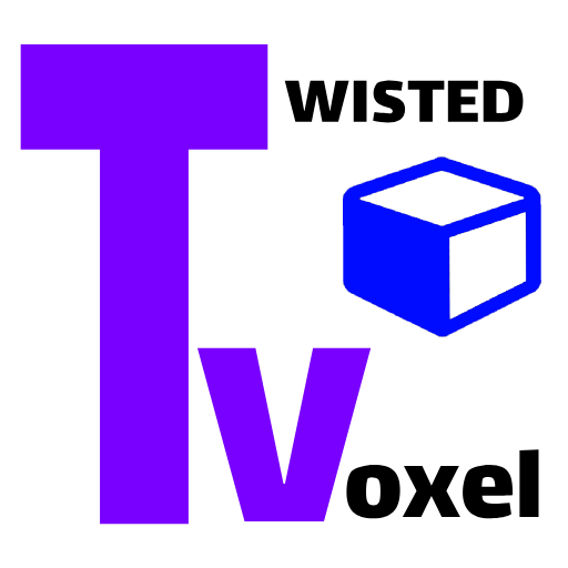 Avatar - Twisted voxel