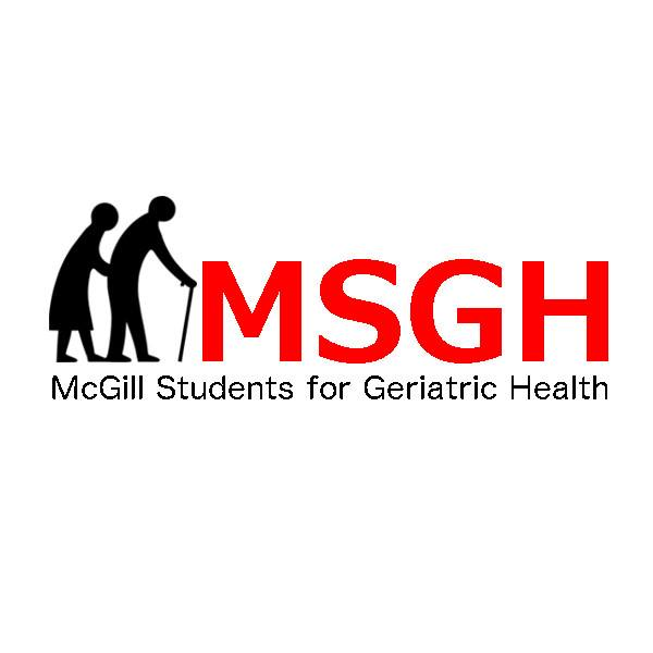 Avatar - McGill Students for Geriatric Health