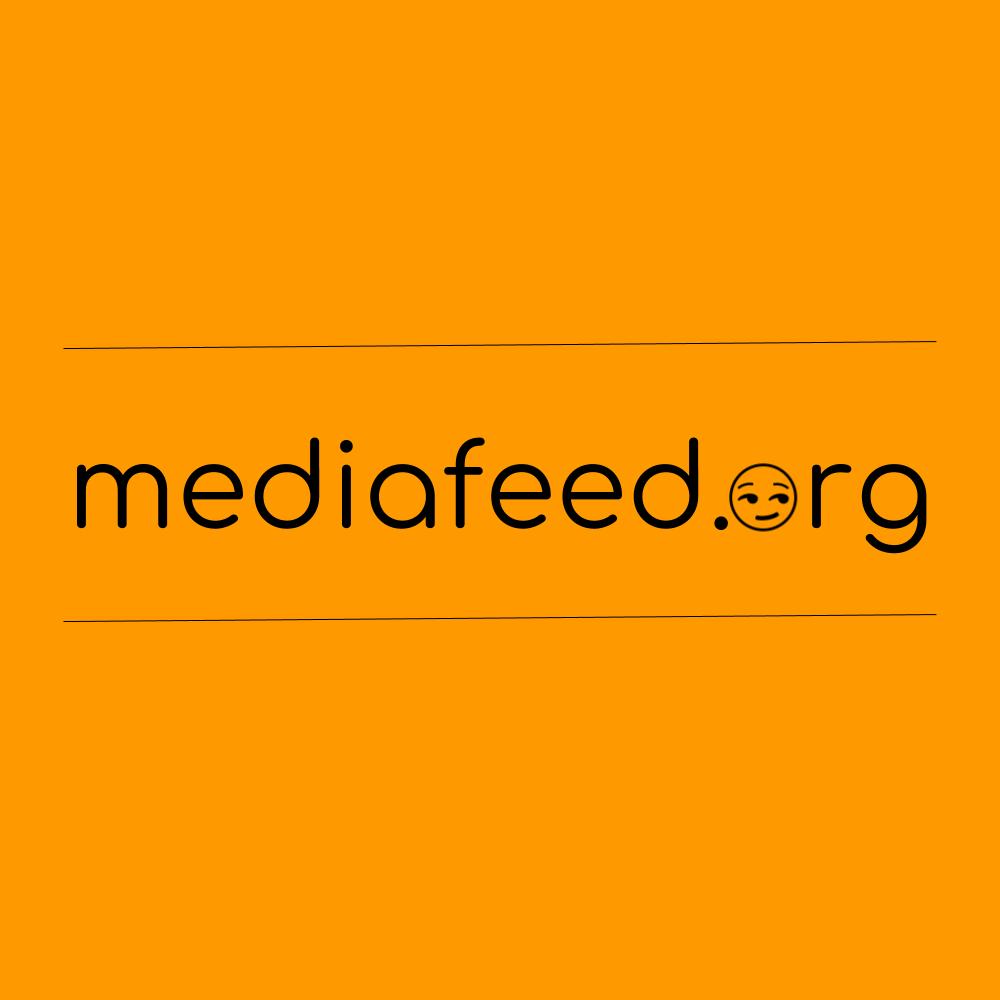 Avatar - MediaFeed.org