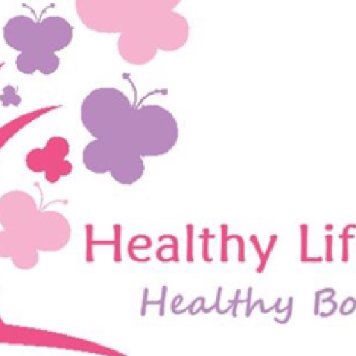Healthy Life Happiness - cover