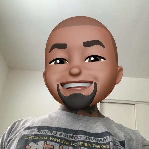 Avatar - Khefren Johnson
