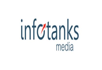 Infotanks Media - cover