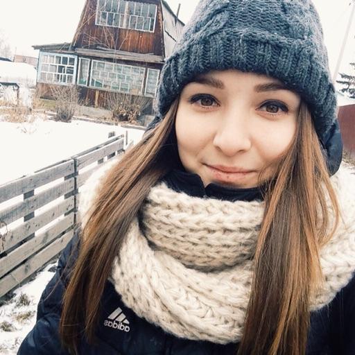 Avatar - Наталья Лычагина