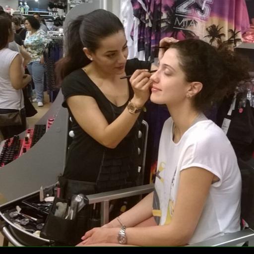 Avatar - Beauty Make Up Artist
