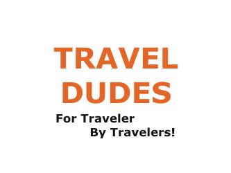 Avatar - TRAVEL DUDES