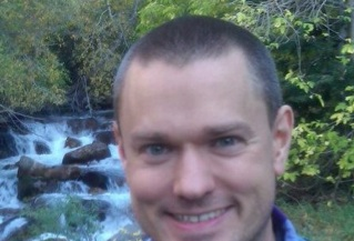 Avatar - David Rasmussen