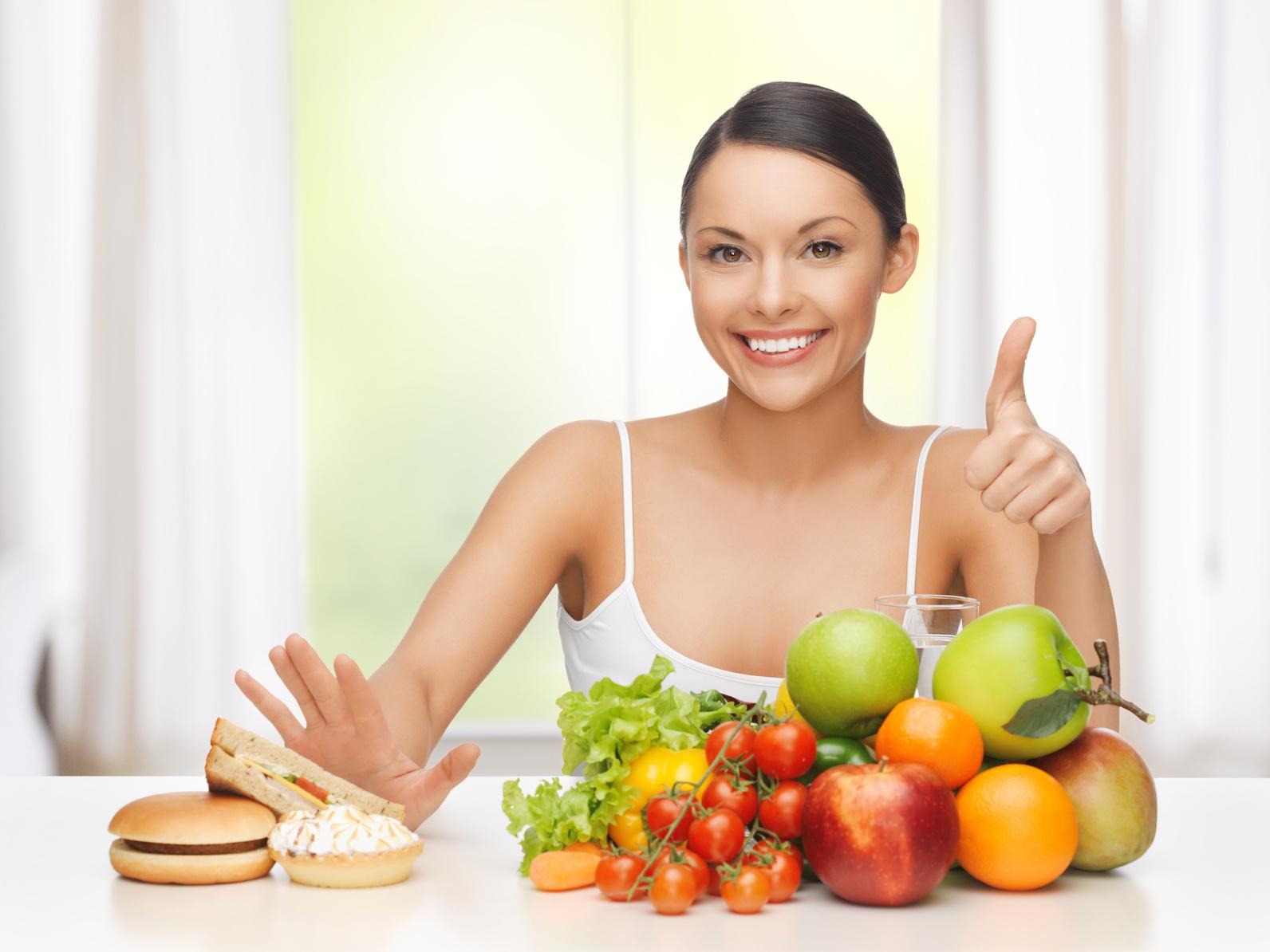 Avatar - Healthy Diet