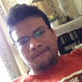 Avatar - Akshay Rajeev