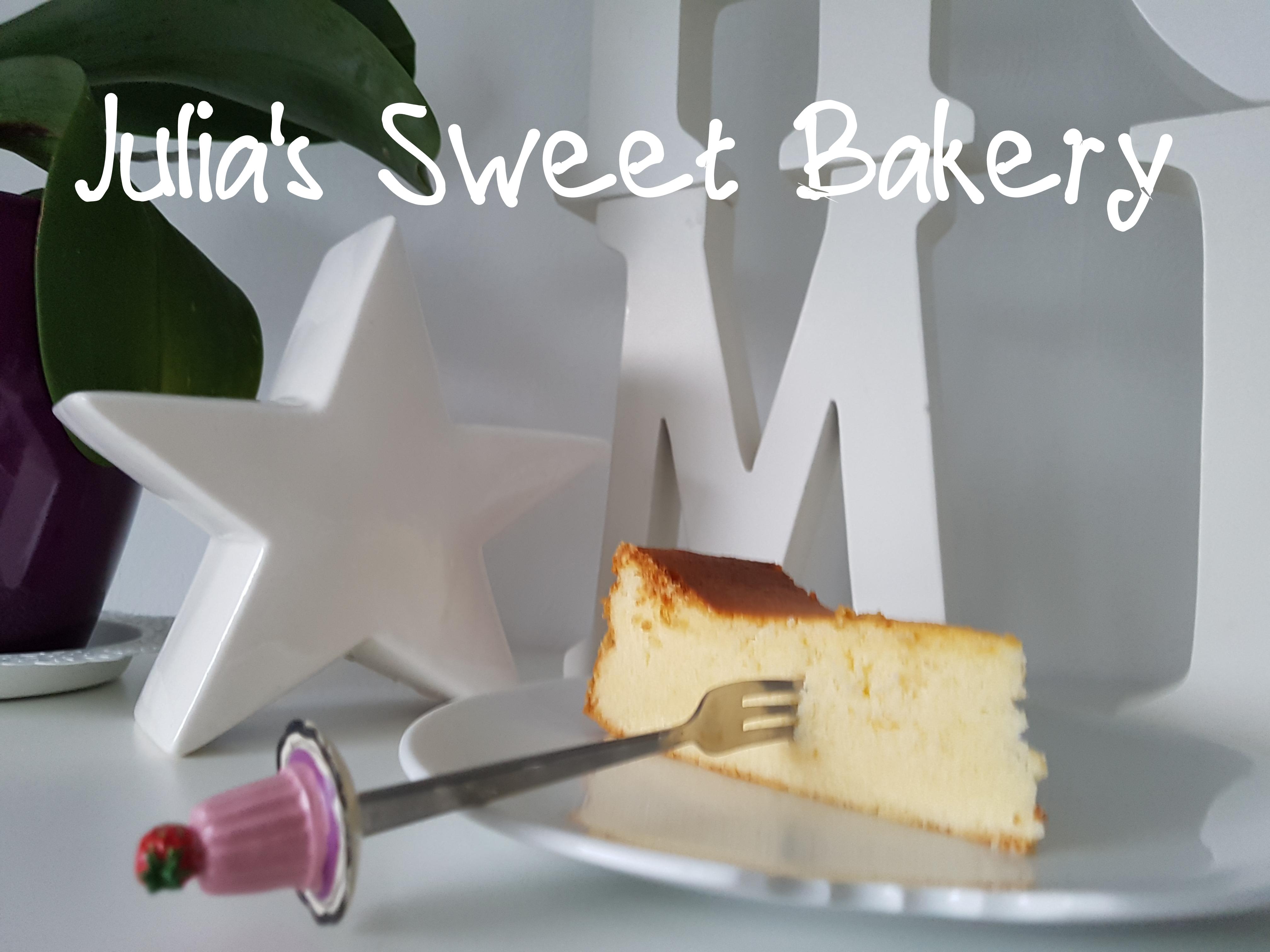 Avatar - Julia´s Sweet Bakery