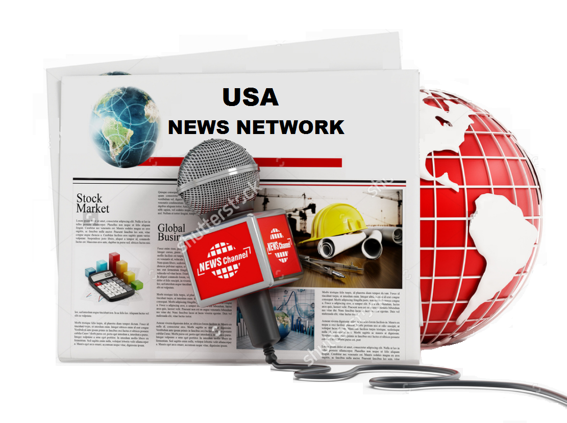 USA News Network - cover