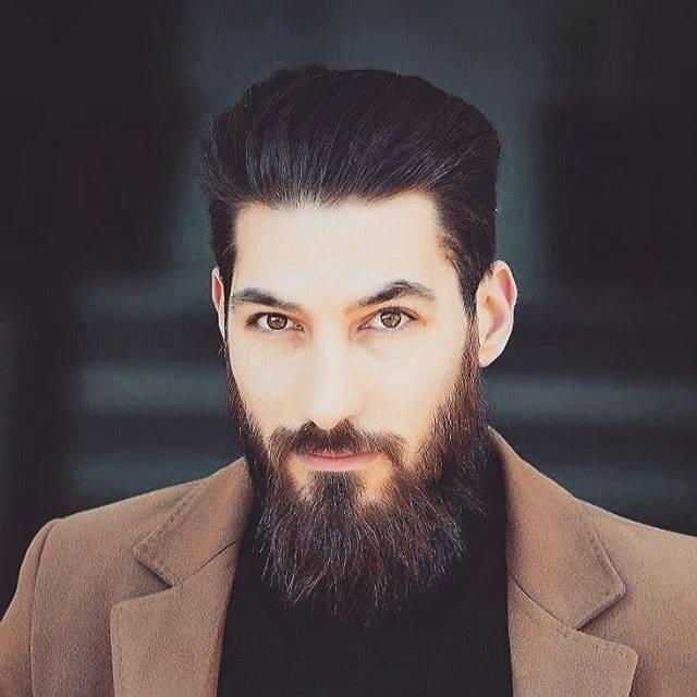 Avatar - beard tricks