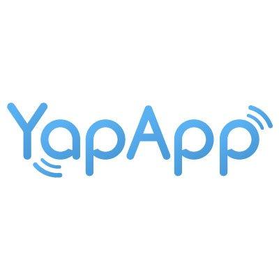 Yap App - cover