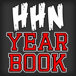 Avatar - HHN Yearbook