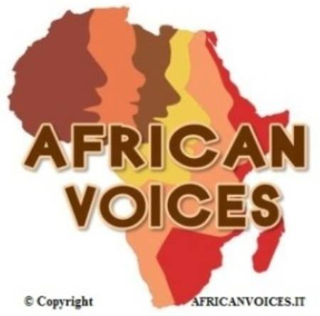 AV African VOICES - cover