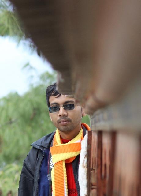 Avatar - Kalyan Panja