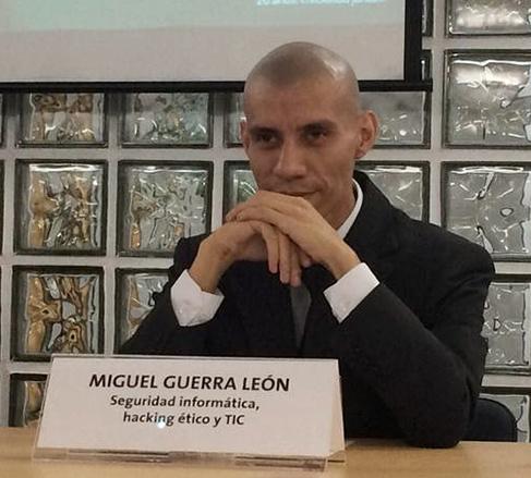 Avatar - Miguel Guerra Leon