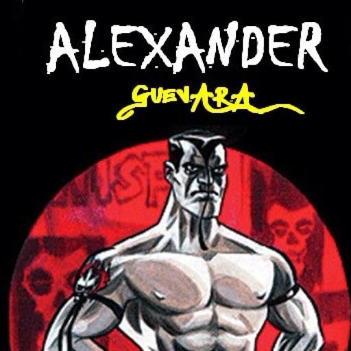 Avatar - Alexander Guevara