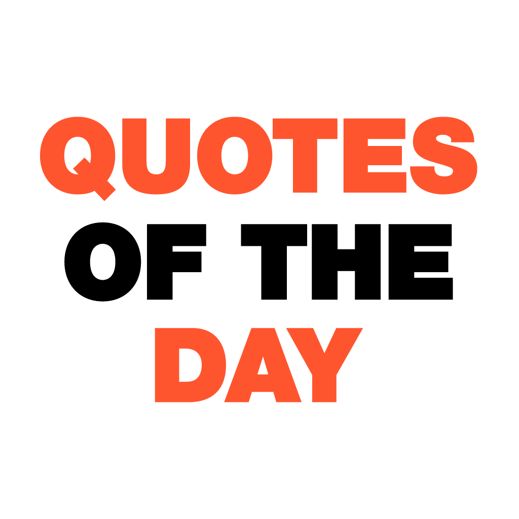 Avatar - Quotes of the Day