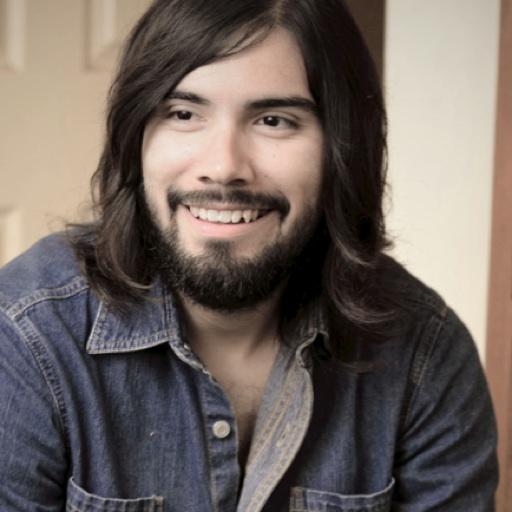 Avatar - Pedro Bueno