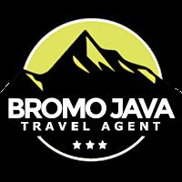 BROMO JAVA TRAVEL - cover