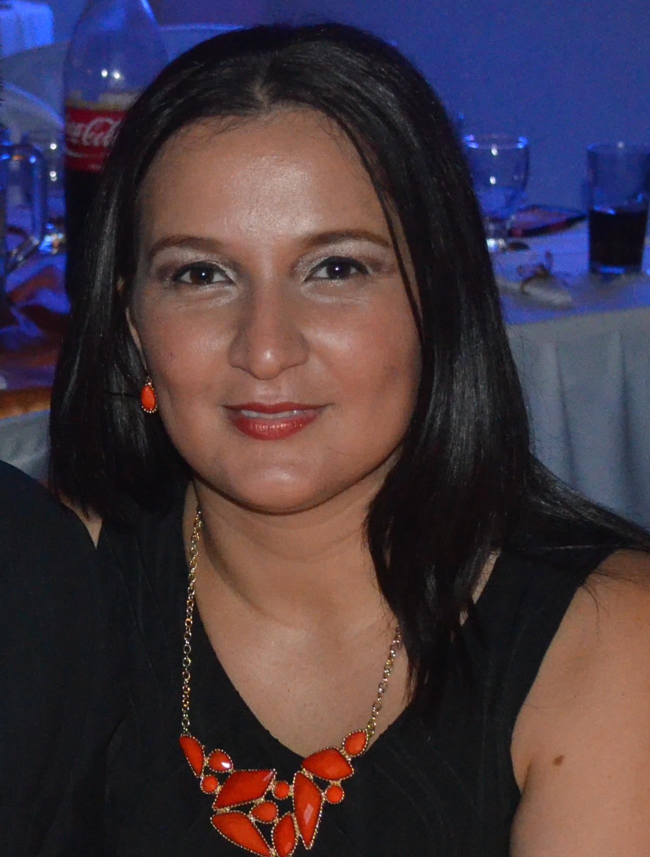 Avatar - Maureen Quesada