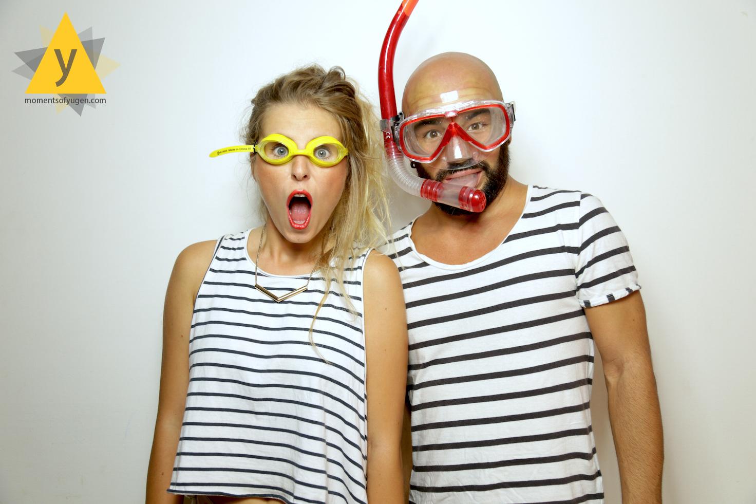 Paulina & Pedro - cover