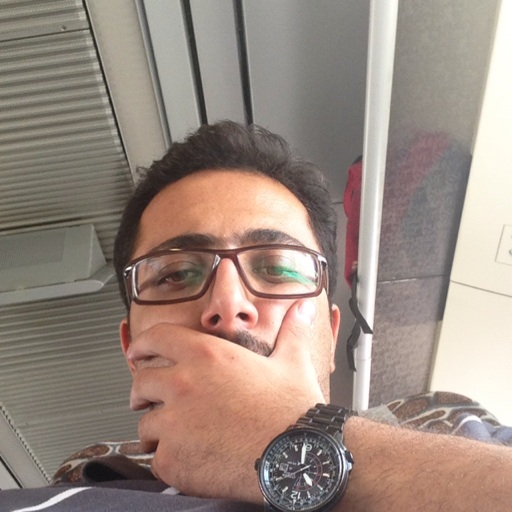Avatar - Amir Hossein