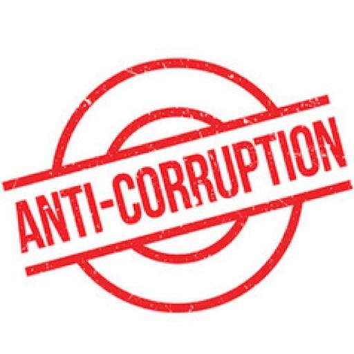 WorldAntiCorruptionOgranisation - cover