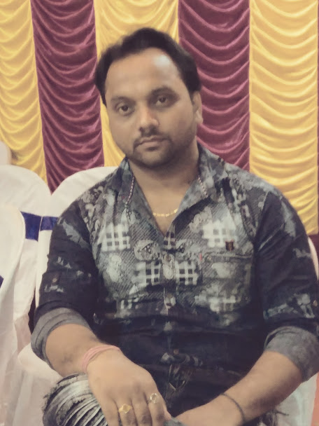 Avatar - Rahul Yadav