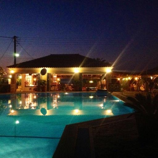 Avatar - Nafsika Hotel & Taverna