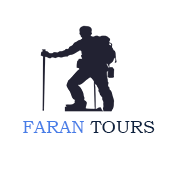 Farantours - cover