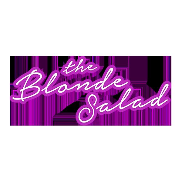 Avatar - The Blonde Salad