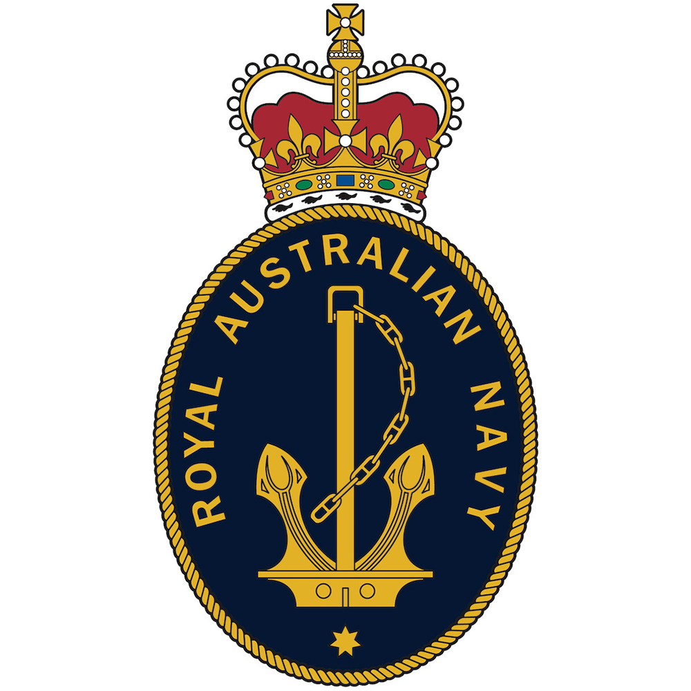 Avatar - Royal Australian Navy